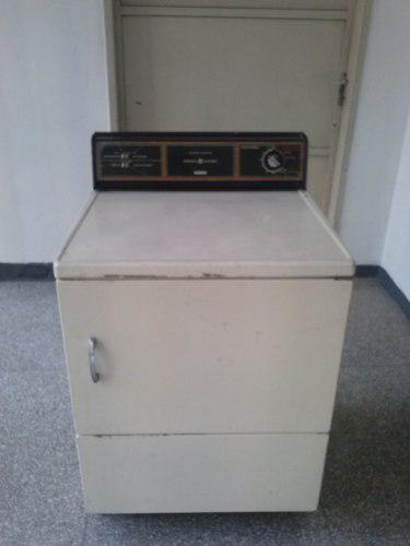 Secadora Automatica Generar Electric Usada En Buenas Condici