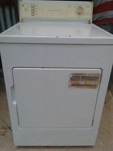 Secadora Automática De Tres Ciclos General Electric