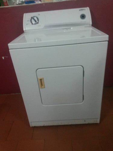 Secadora Whirlpool De 17 Kg Con Switch Puerta Pa Ra Reparar