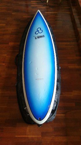 Tabla De Surf Al Merrick Kelly Slater's 6'1 Tuflite