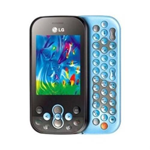 Telefono Celular Lg Gt360 Basico Tactil Perolito
