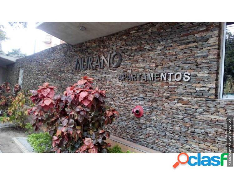 Apartamento en La Arboleda en Maracay 245m2