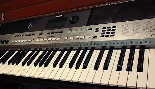 Teclado Yamaha Psr E-443 Nuevo De Paquete
