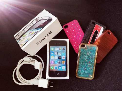 Iphone 4s De 32gb Digitel