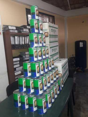 Latas De Semilla De Cebolla Texas Grano 438 Emerald Seeds