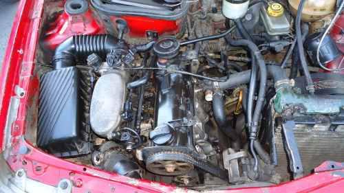 Repuestos De Volkswagen Gol