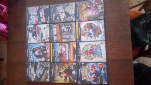 Video Juegos De Nintendo Game Cube