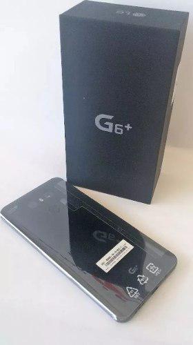 Lg G6 128gb 4gb Ram 4g Lte 5,7 Pulgadas Accesorios