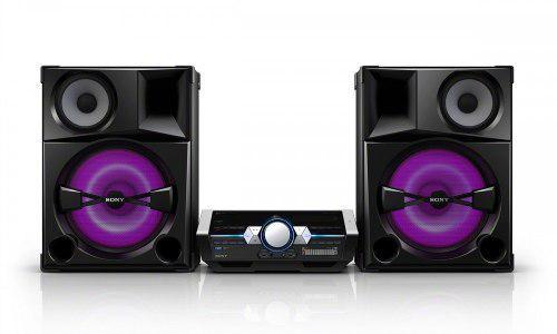 Equipo De Sonido Sony Shake 5p Poco Uso