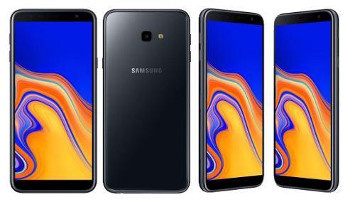 Samsung Galaxy J4+ 32gb Nuevos Tienda Física