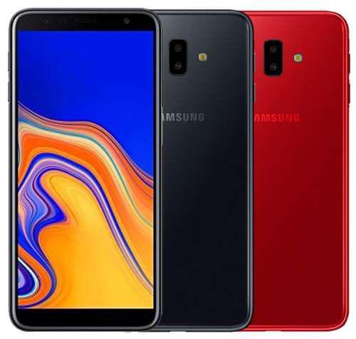 Samsung Galaxy J6+ Plus 32gb 2gb Ram 13mpx Dual Sim