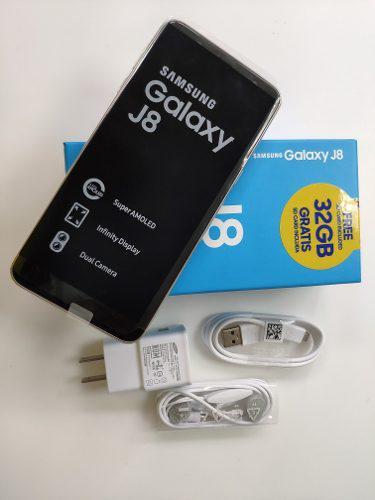 Samsung Galaxy J8(260)+ Tienda Fisica