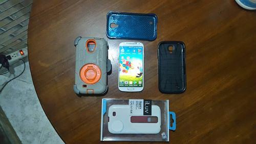 Samsung Galaxy S4 Gt-i9500 Grande 90vrds