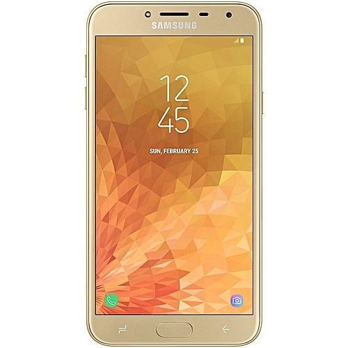 Samsung J4 + Sd 32gb + Forro + Glass Nuevos De Caja Promo
