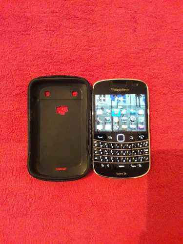 Super Oferta Bellisimo Blackberry Bold 9930