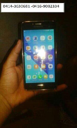 Telefono Samsung J2 Duos Usado Cero Detalles Con Cargador
