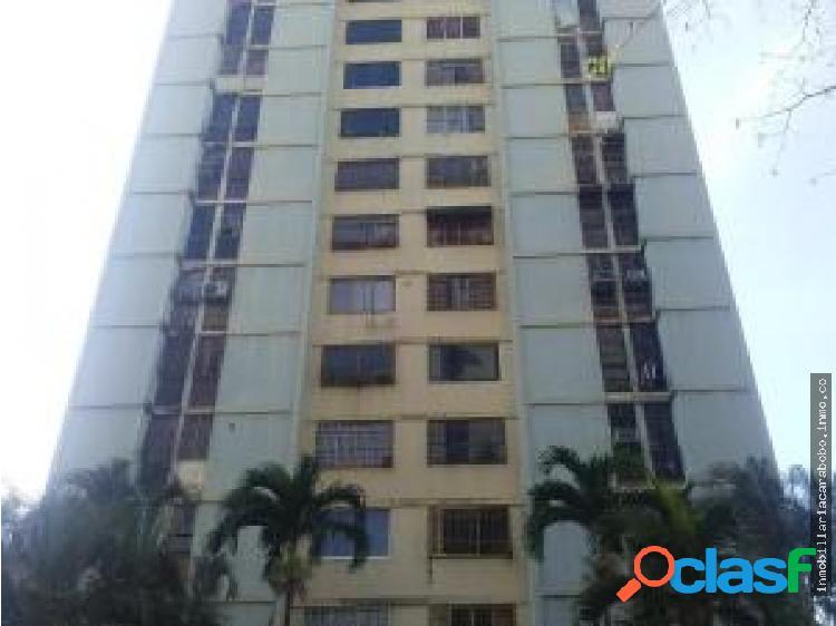 Apartamento Venta naguanagua Guayabal 19-7481JJL