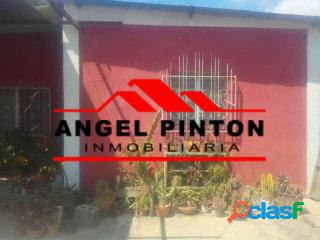 CASA EN VENTA EN LOS ANGELES EN BARQUISIMETO API 2966