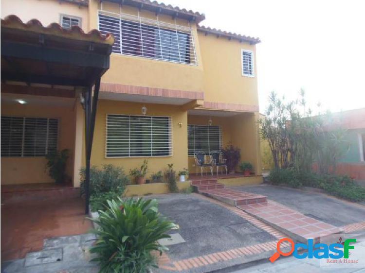 Casa en Venta en Cabudare. Cod. 19-3368