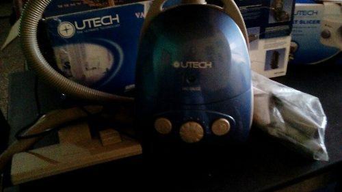 Aspiradora Utech 1400 W Vacum Clea Cleaner