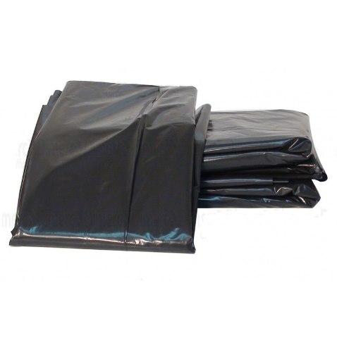 Bolsas Negras Para Basura Tipo B Calibre 12 D 40kg X 100 Und