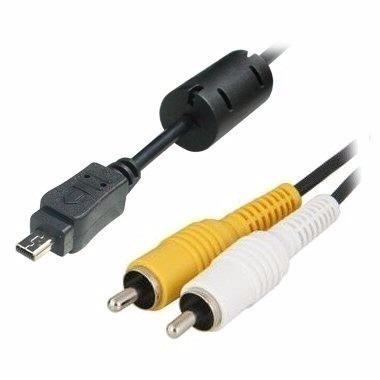 Cable Data Y Video Para Cámara