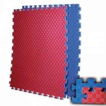 Laminas Tatami Puzzle Reversible