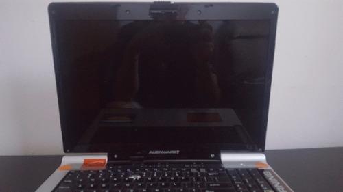 Laptop Dell Alienware Aurora M Reparar O Repuesto Negoci