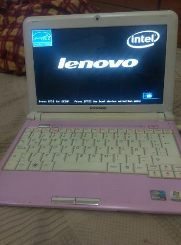 Mini Laptop Lenovo S10e Leer Descripcion