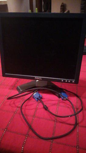 Monitor Dell 17 E178fpc