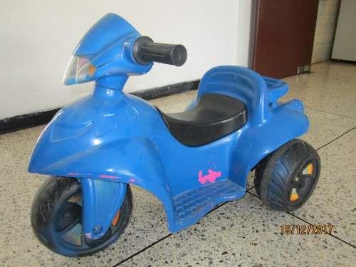 Moto Eléctrica Para Niños
