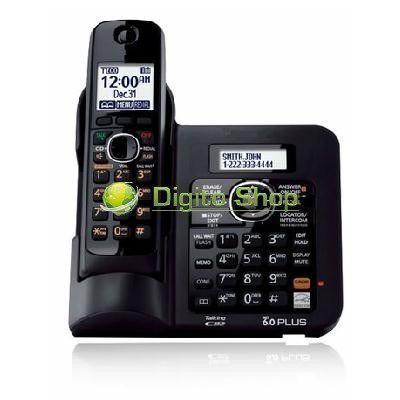Telefono Inalambrico Digital Expanbible Panasonic Kx-tg6641
