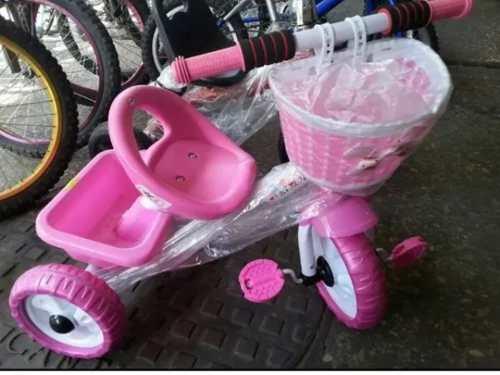 Triciclo Para Niñas Y Niños Juguetes Bicicleta