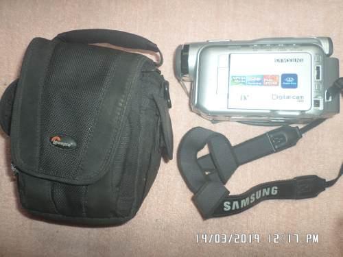 Video Camara Filmadora Samsung