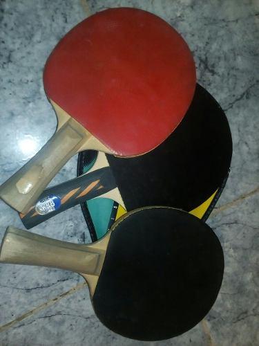 Raquetas De Tenis De Mesa