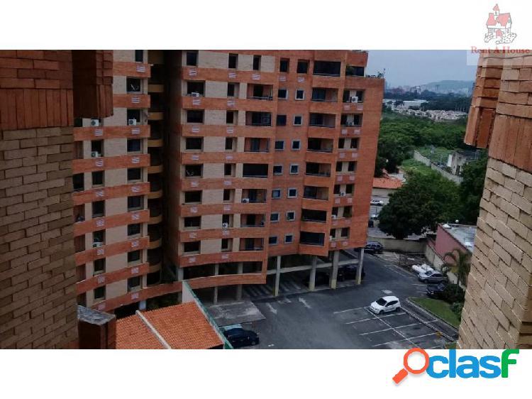 Apartamento en Venta El Tazajal Mz 18-7055