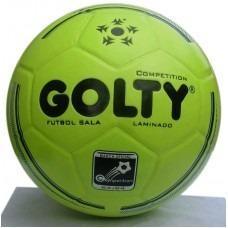 Balón De Fútbol Sala Golty