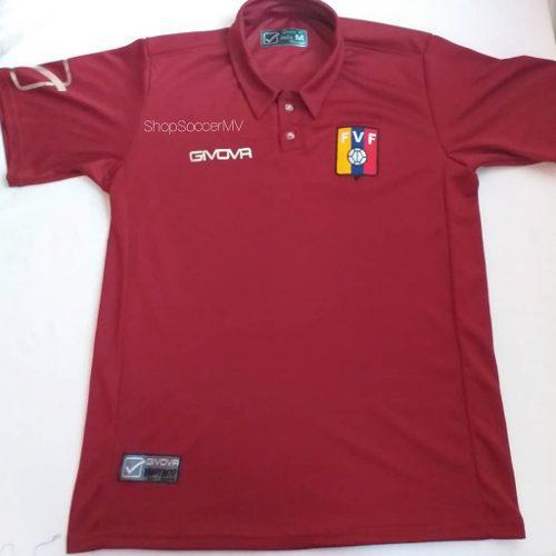 Camisas La Vinotinto Venezuela Zamora Fc Magallanes Hombres
