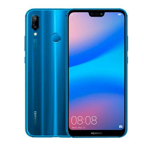 Celular Huawei P20 Lite Dual Sim 4gb 32gb 16mp Tienda Bagc