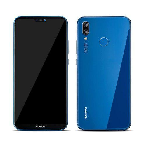 Huawei P20 Lite 4gb 32gb (255 Verdes) Nuevo Tienda Garantía