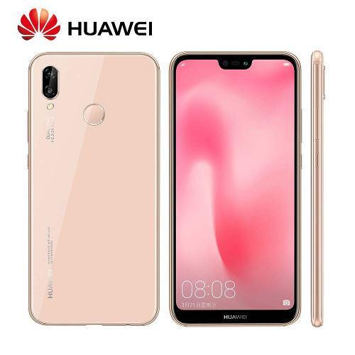 Huawei Y9 2019 64gb 3gb Ram Dual Sim Pantalla 6.5 Huella