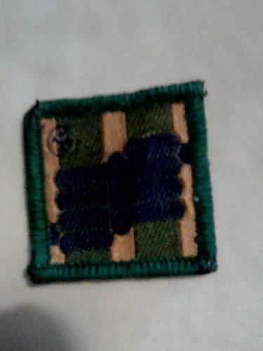 Insignia Scout De Adelanto Tropa Explorador