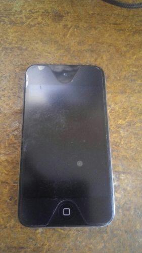 Ipod Touch 32gb 4ta Generacion Para Repuesto