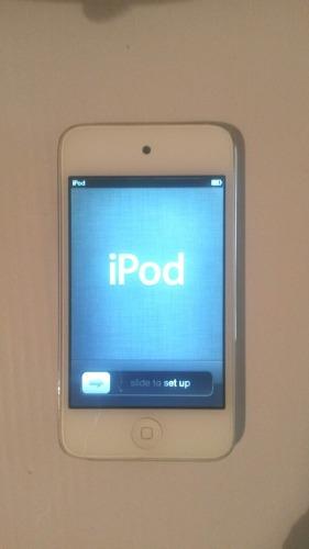 Ipod Touch 4ta Generación 8gb En Perfecto Estado