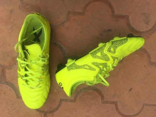Microtacos Nike / adidas Tacos adidas X 15.3