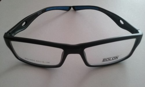 6ed89fcc34 Monturas o lentes oftalmológico deportivos pasta tipo okley