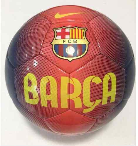 Nike Barcelona Barca Balón De Fútbol Campo #5