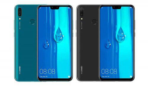 Telefono Huawei Y9 2019 64gb+3gb Ram Dual Sim