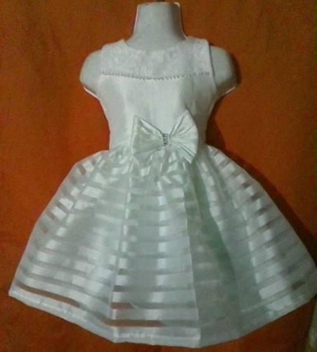 Vestidos De Niñas Para Eventos,bodas, Bautizos