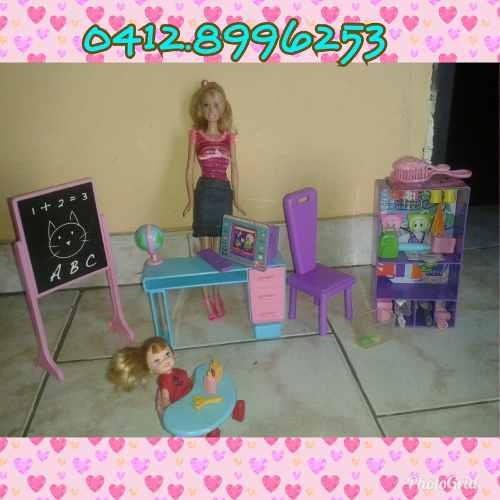 Barbie Maestra Original